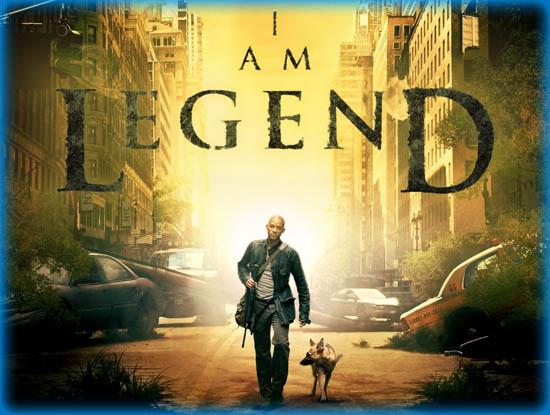 I am legend essay