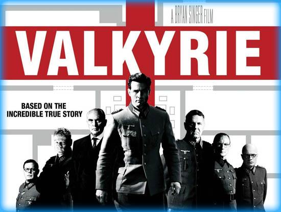 Valkyrie 2008 Movie Review Film Essay