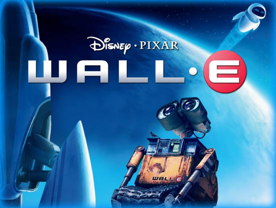 movies that start with the letter e that begin with the letter quot w quot 12239 | walle