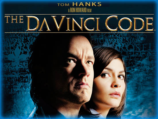 The Da Vinci Code 2006 Movie Review Film Essay