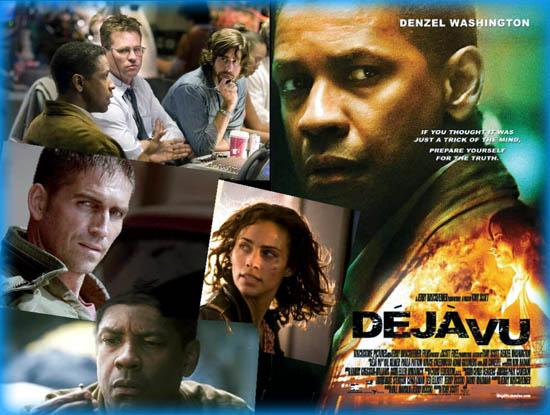 Dejavue Film