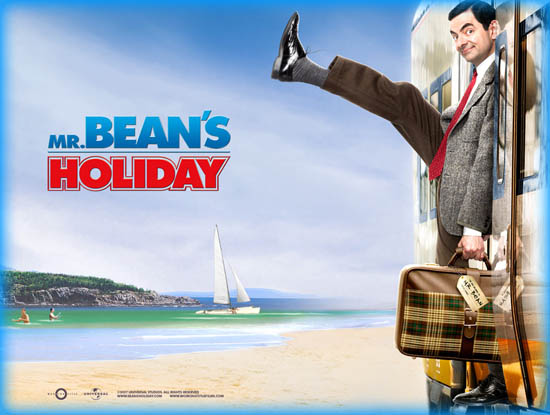 Mr Bean S Holiday 2007 Movie Review Film Essay