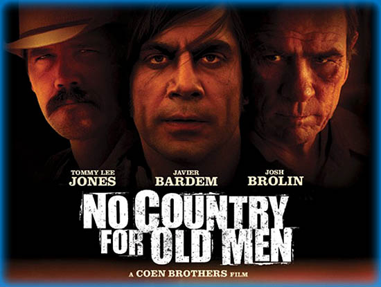 No Country For Old Men 2007 Movie Review Film Essay