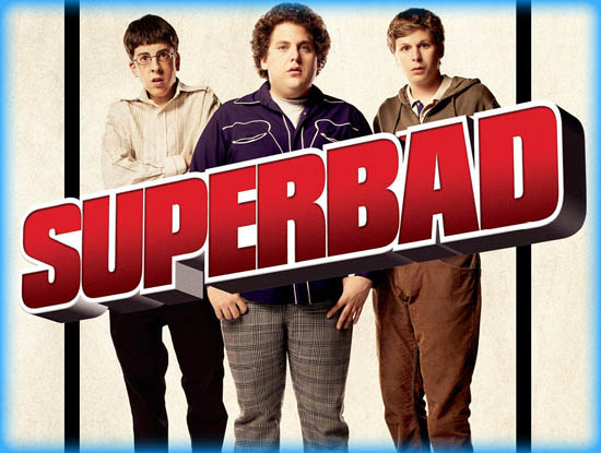 Superbad 2007 Movie Review Film Essay