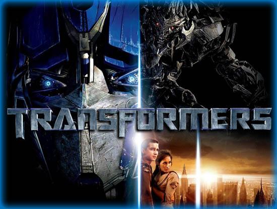 Transformers 2007 Movie Review Film Essay