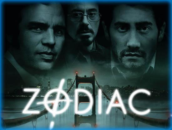zodiac movie review