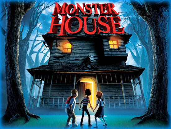 Monster House 2006 Movie Review Film Essay