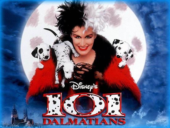 101 Dalmatians (1996) - Movie Review / Film Essay