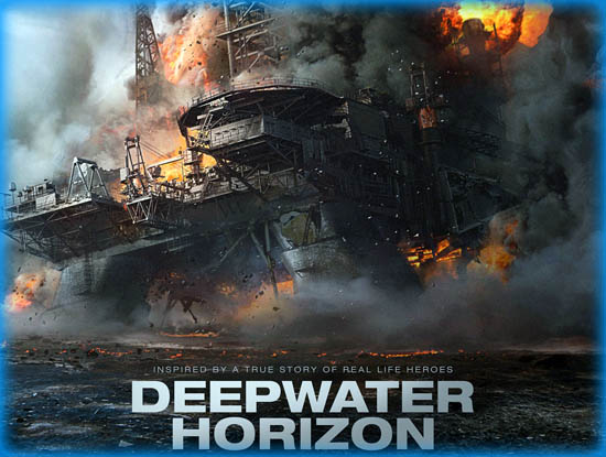 Deepwater Horizon 2016 Movie Review Film Essay