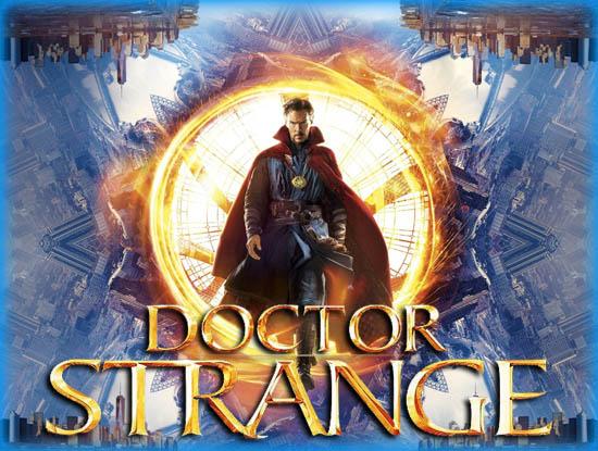 Doctor Strange 2016 Movie Review Film Essay