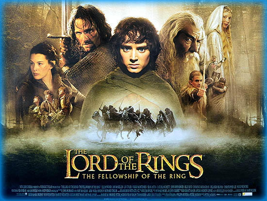 The Lord Of The Rings The Fellowship Of The Ring 2001 Movie Review Film Essay