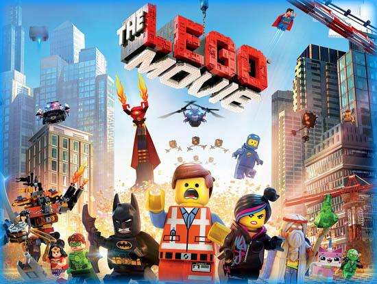 The Lego Movie 2014 Movie Review Film Essay