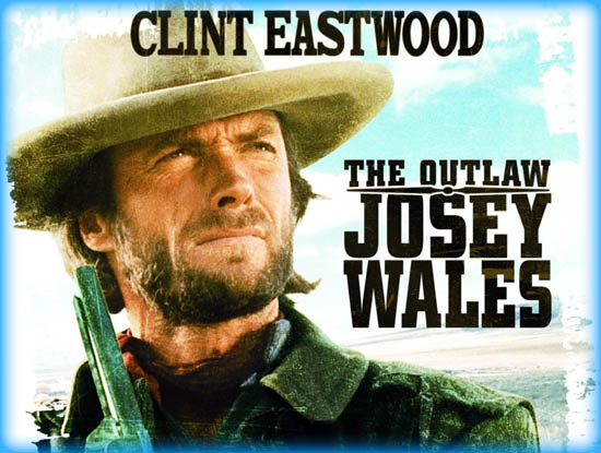 The Outlaw Josey Wales (1976) - Movie Review / Film Essay