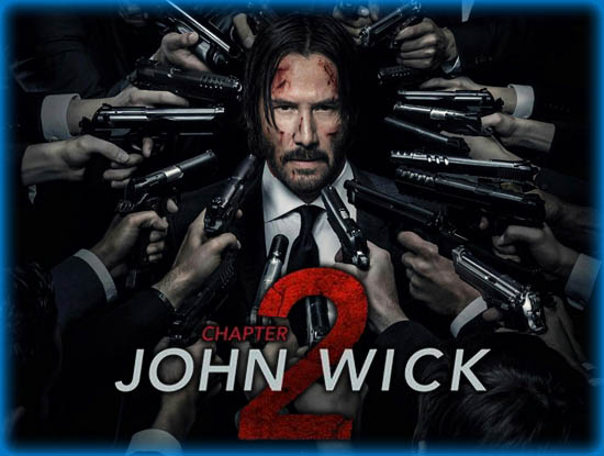 John Wick Chapter 2 2017 Movie Review Film Essay