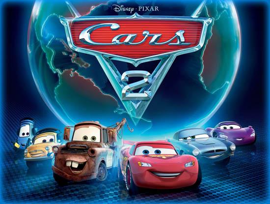 Cars 2 2011 Movie Review Film Essay