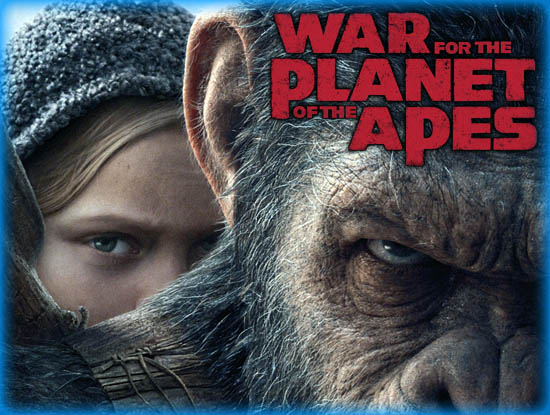 War For The Planet Of The Apes 2017 Movie Review Film Essay