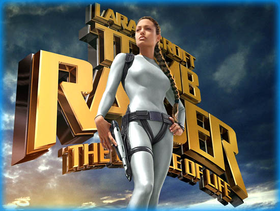 Lara Croft Tomb Raider The Cradle Of Life 2003 Movie Review Film Essay