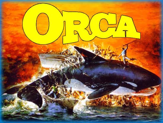 Orca Film