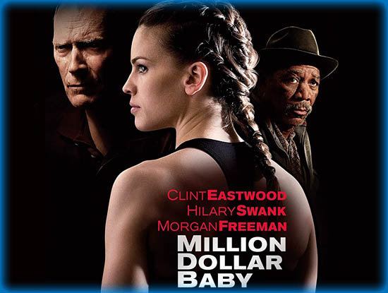 Movie Analysis : Million Dollar Baby