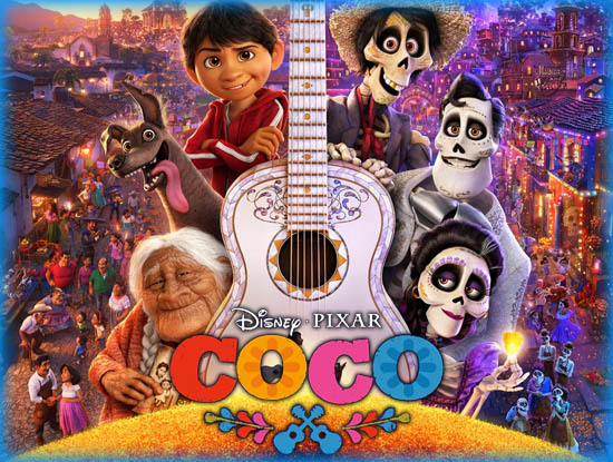 Image Result For Image Result For Review Film Coco
