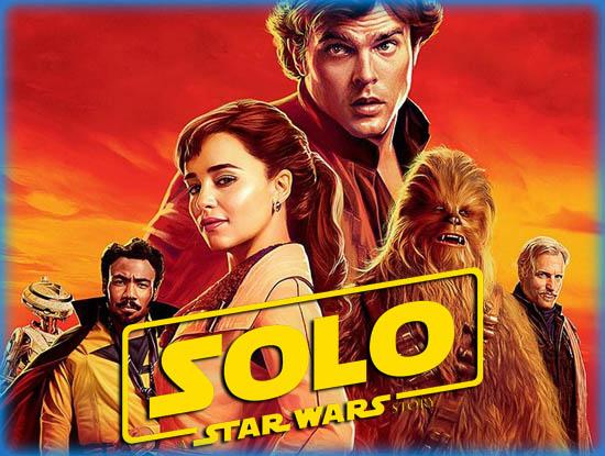 Solo Star Wars Story Fsk
