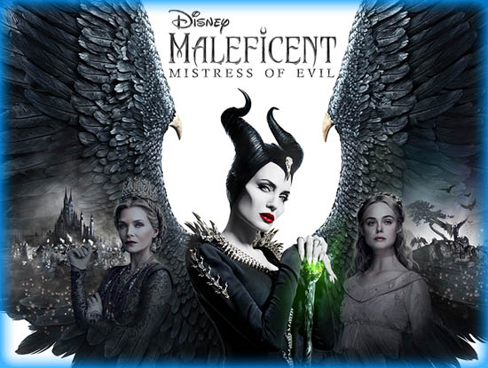 Maleficent Mistress Of Evil 2019 Movie Review Film Essay