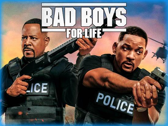 Bad Boys For Life 2020 Movie Review Film Essay