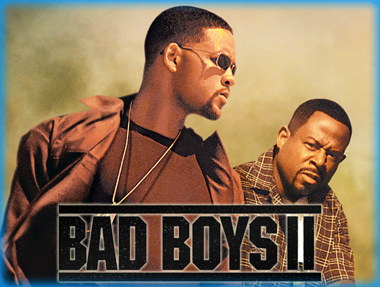 Bad Boys Ii 2003 Movie Review Film Essay